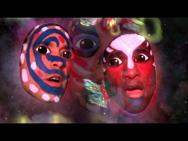 United Vibrations Sophia (Official Video)