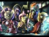 MLP Equestria Daily The Game - Литл Пони Платформер