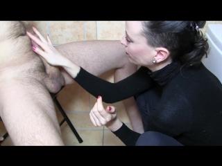 Jimena perini humping a hard cock in sextape XXX