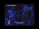 Kathryn, Julia, Janella, Liza sing Bad Blood on ASAP (http://vk.com/asap_it_girls)