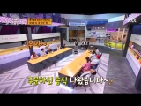 160723 Момо и Чонен в шоу JTBC @ We will eat well.