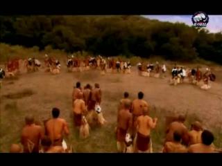 [MH] Непобедимый воин / Deadliest Warrior William Wallace vs Shaka Zulu   1 сезон 8 серия