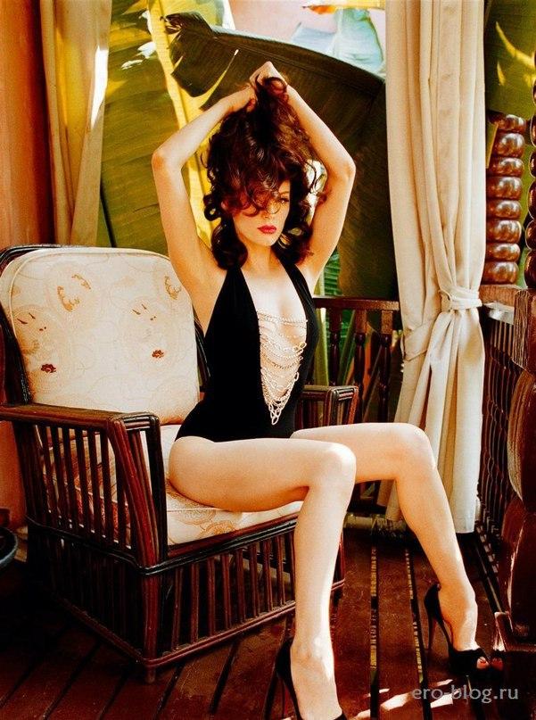 Роуз макгоуэн порно фото 228