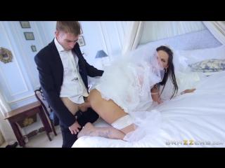 [anal] Трахнул молодую дяди Big Butt Wedding Day - Simony Diamond amp Danny D ( RWS Real Wife Stories Brazzers Porno Anal  Ana