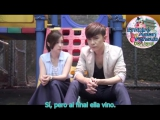 Murphys Law of Love Capitulo 14/ Empire Asian Fansub