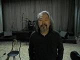 Альберт Кувезин(гр. YAT-KHA)о гитарном мастере М.А.Хомчике