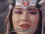 [MFC] Kagaku Sentai Dynaman - 08 (english subbed)
