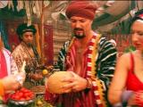 Персия - Али-Баба и сорок разбойников