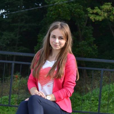 Ирина Войтенко