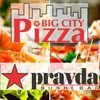 Big City Pizza & Sushi Bar Pravda