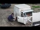Тачка на прокачку😂 Переплюнул Xzibeta😂 казахская покраска авто😂