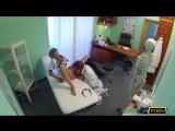 Sarn Hemire Nancynin Doktora Kya Trke Altyazl 720p HD Porno izle