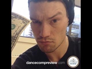 Когда твой тренер по Бальным Танцам очень изобретателен - Dance Comp Review