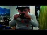 Общение в Skype - Братишка and Девушка