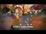 [Геймплей] Plants vs. Zombies Garden Warfare 2 Plant Variant Gameplay