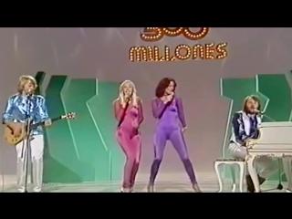 ABBA - Voulez Vous ( 1979 HD )