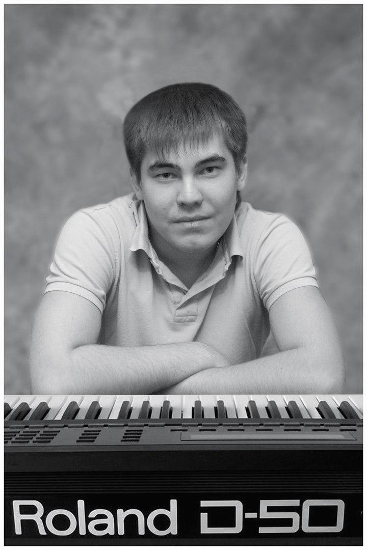 Алексей Егоров, Москва - фото №12