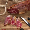 Копченое мясо в Москве