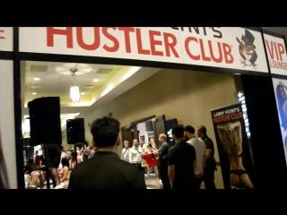 #avn AVN Adult Entertainment Expo 2016