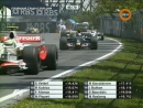 F1 2008. Гран-при Канады. Гонка