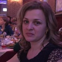 Анастасия Бушуева