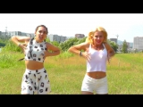DANCEHALL CHOREO BY MARACUJA ICE CREAM