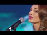 Anna Tatangelo - Essere una donna @ Una serata bella per te Mogol