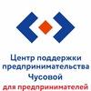 Центр поддержки предпринимательства г. Чусовой
