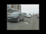 Причина плохих дорог в Липецке и области - тайна раскрыта! После полугода исслед