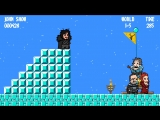 Games of Throlls - MARIO