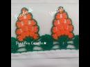 Puntilla de zanahorias