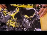 Видеообзор на компрессионные шорты Venum Viking