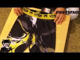 Видеообзор на компрессионные штаны Venum Viking
