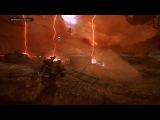 Новый геймплей Gears of War 4