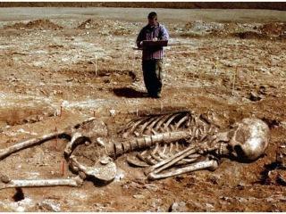 Шокирующая продолжительность жизни древних людей