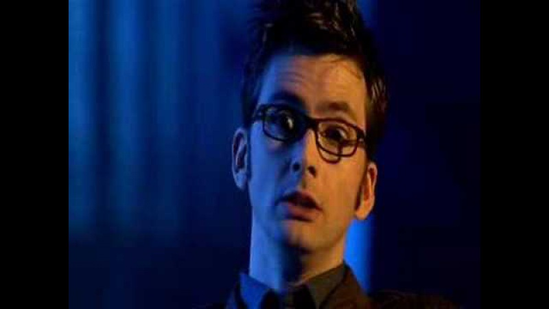 Eye of the Tiger (The Doctor)
