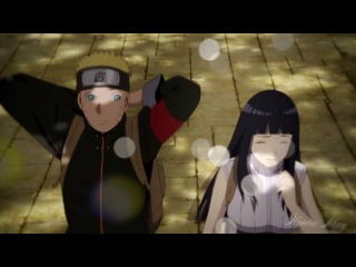 [H♥M] I've Been Waiting for This Night (Naruto♥Hinata)