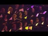 Live orchestra.Концерт-шоу перед финальной игрой dc vs wings The international 2016