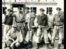 Однажды в Сухуми бунт заключённых. Следствие вели