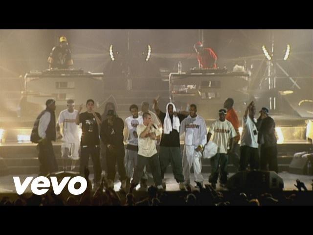 IV My People (Live au Zénith de Paris 1998)