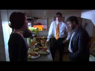 Детективное агентство 'Иван да Марья' 7 8 серии Сериал Дело о страстях человеческих