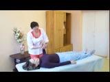 Холистический массаж, Гуреева О. Практика