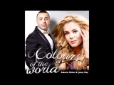 Roberto Meloni &amp Jenny May - COLOURS OF THE WORLD