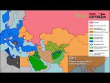Кольцо Анаконды. стратегия IV-го рейха. Операция по окружению России. РИА Катюша