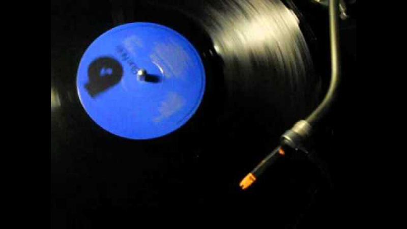 Donald Byrd - (Falling Like) Dominoes