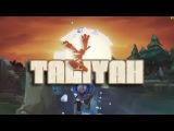 Instalok - Taliyah (DNCE - Toothbrush PARODY)