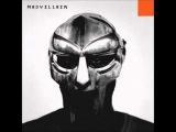 Madvillain - Madvillany FULL ALBUM