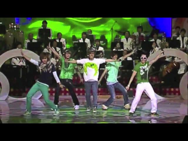 SS501 - Best Live Dance Performances (Reedited) [HD] (SS501 Vid 1 of 2)