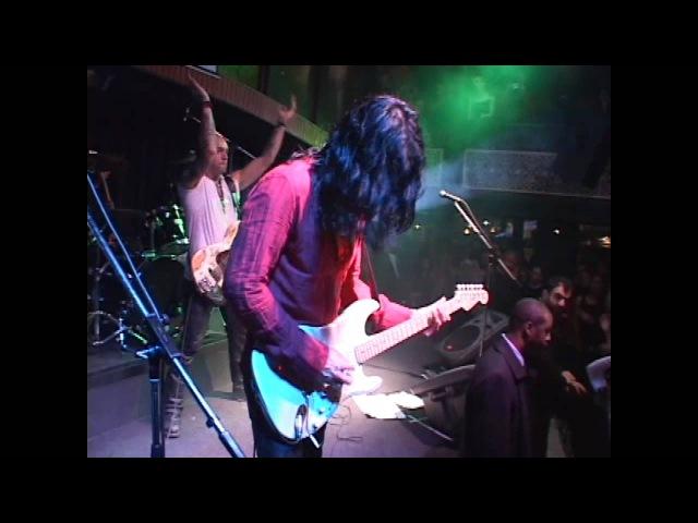 Richie Kotzen - Socialite live in Sao Paulo HD