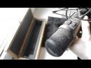 Октава МК-319 Обзор №1 .Студия звукозаписи Fresh